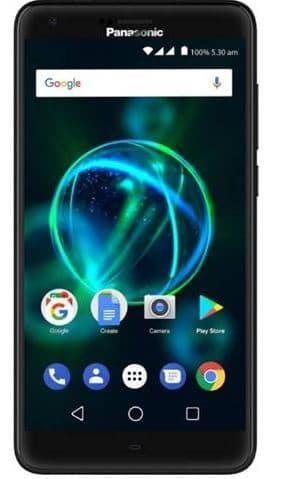 Panasonic P55 Max android Phone