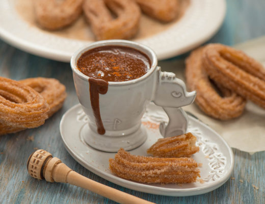 Image Result For Churro Inspired Desserts That Will