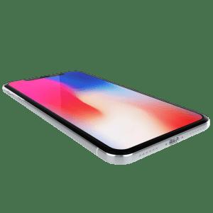 Realtà aumentata iPhone X