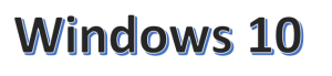 Windows 10 deploy guide