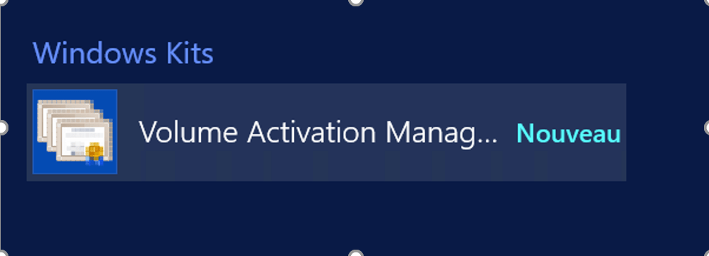 volume activation management tool (vamt) windows 10