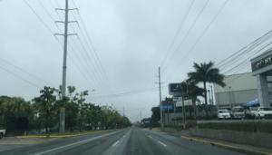 Paro Nacional de Nicaragua