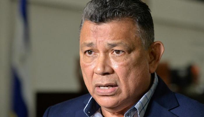 Wilfredo Navarro será sancionado