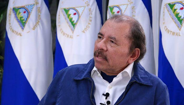 Daniel Ortega acusa a opositores