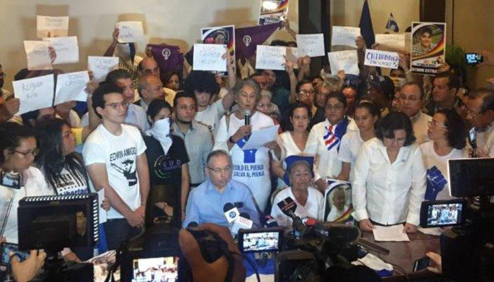 Unidad Nacional de Nicaragua