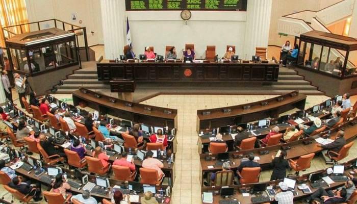 Sandinistas rechazan ley para liberar a presos políticos