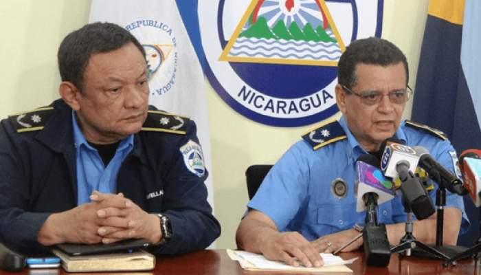 Comisionado Ramón Avellán se una a la lista de sancionados
