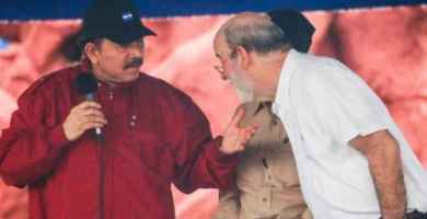 Rafael Solís denunciará a Daniel Ortega