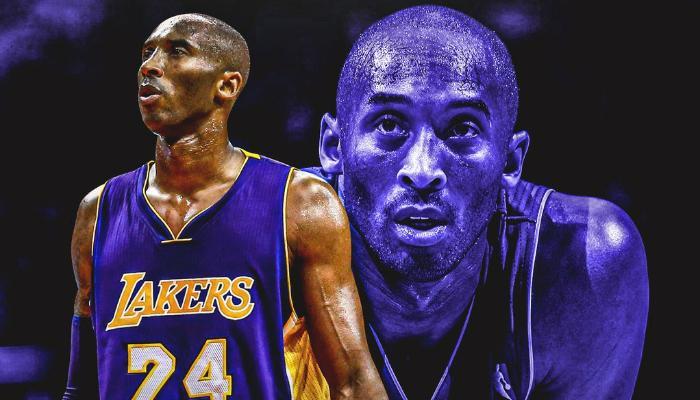Muere la leyenda de baloncesto Kobe Bryant