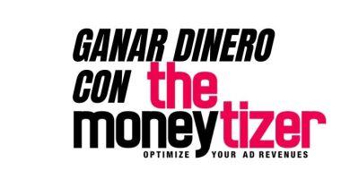 Ganar dinero con TheMoneytizer