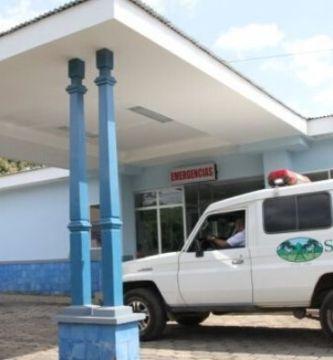Pacientes con coronavirus en Hospital del Ingenio San Antonio