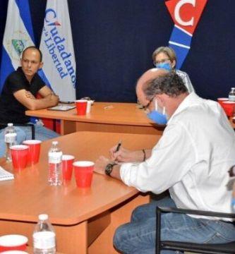 Alianza Cívica apoya cuarentena preventiva en el país