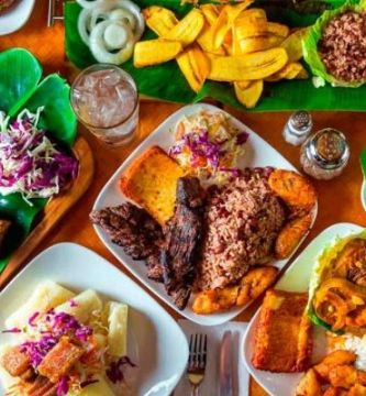 Gastronomía de Nicaragua