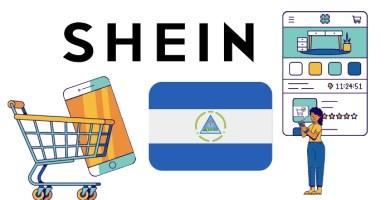 Shein Nicaragua