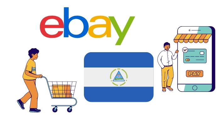 Comprar en Ebay desde Nicaragua