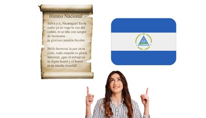 Himno de Nicaragua Letra