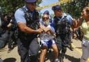 Acusarán a maratonista Alex Vanegas por el delito de escándalo público