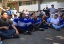 Protesta en Managua deja al menos 67 personas capturadas