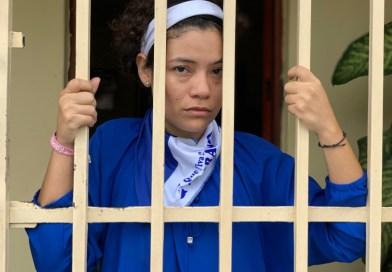 """""""El Ejército nos detuvo y entregó a la policía"""": La denuncia de María Adilia Peralta"""