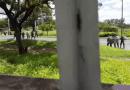 Policía ataca misa por liberación de presos políticos en Catedral de Managua