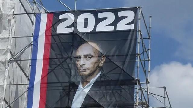 Zemmour - 2022