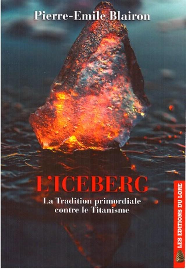 Pierre-Émile Blairon - Iceberg