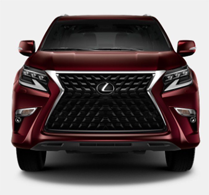 grill-and-headlights-gx-460