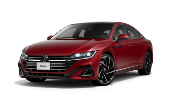 VW-arteon-2021-sel-premium-r-line