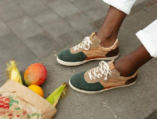 Pompeii brand - diseño de calzado y complementos por Nicecream estudio creativo