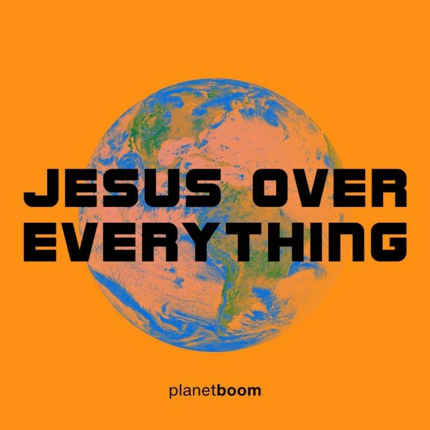 DOWNLOAD MP3: Planetboom – Praise On Praise - Nicegospel