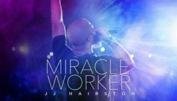 DOWNLOAD VIDEO + MP3: JJ Hairston – No One Like Our God