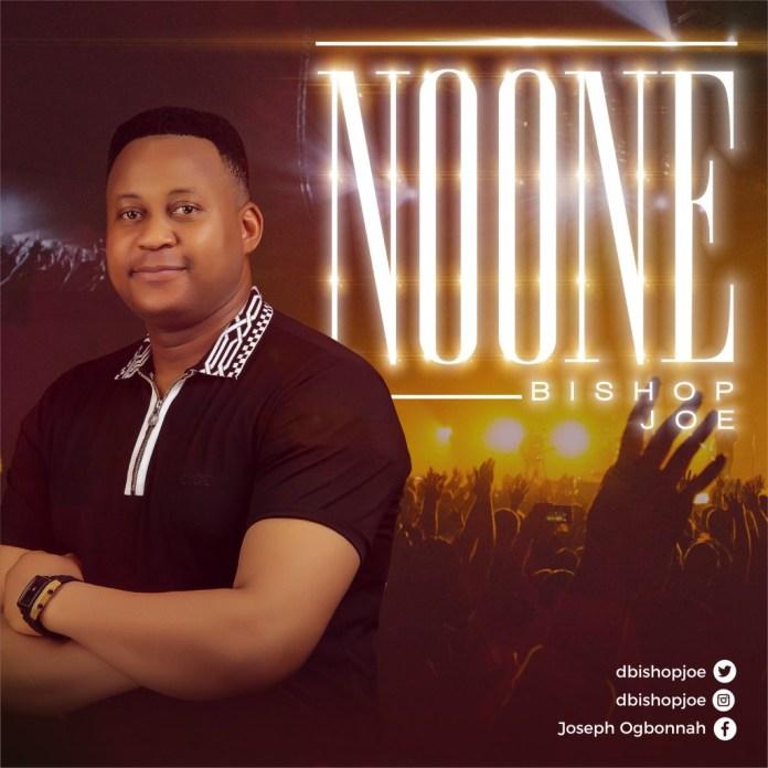 Bishop Joe No One