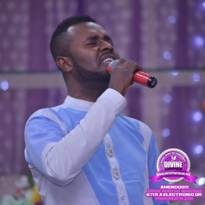 Ernest Opoku Jnr Onyame Edi Hene Worship