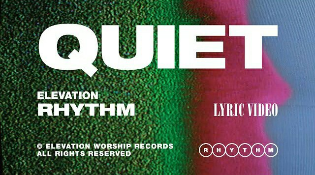 Elevation Rhythm Quiet