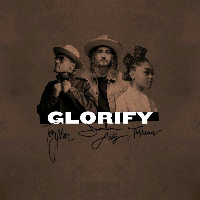 Jordan Feliz Glorify (Remix) Ft. TobyMac & Terrian
