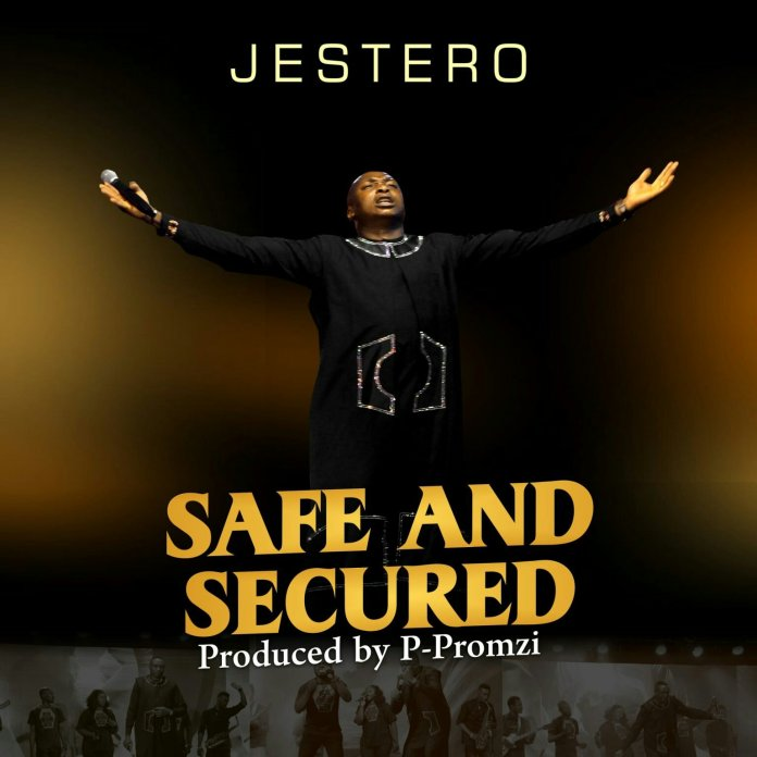 Jestero Safe and Secured