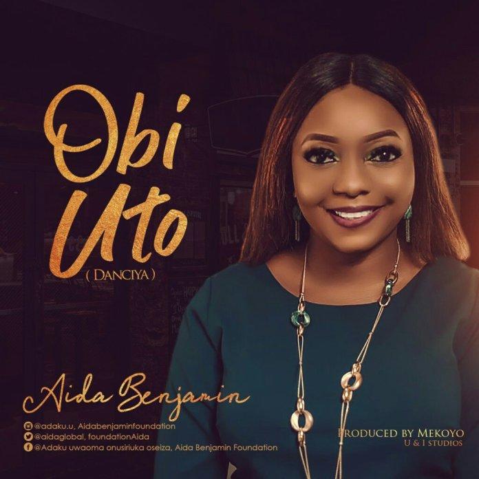 Aida Benjamin Obi Uto