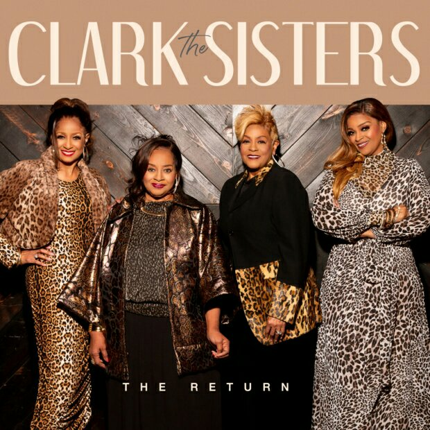 The Clark Sisters His Love Ft. Snoop Dogg