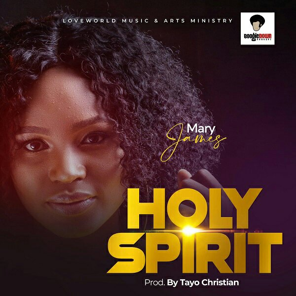 Mary James Holy Ghost