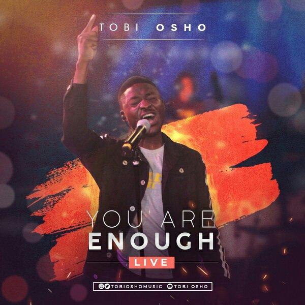 you are enough tobi osho 1383919063 - Tobi Osho – You Are Enough