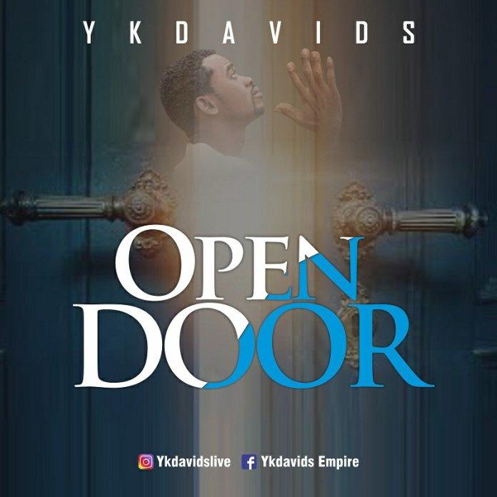 Ykdavids Open Door