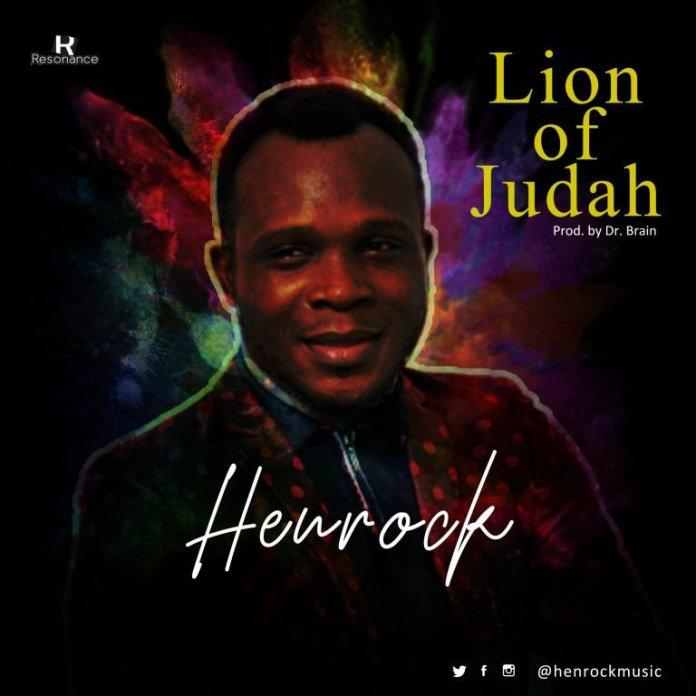 Henrock Lion Of Judah Mp3