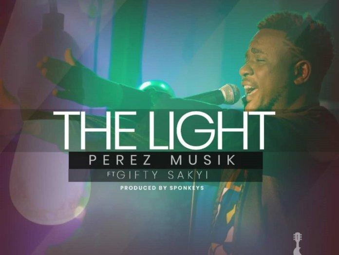 Perez Musik The Light ft. Gifty Sakyi