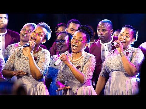 Neema Gospel Choir – Muumba Wa Miisho