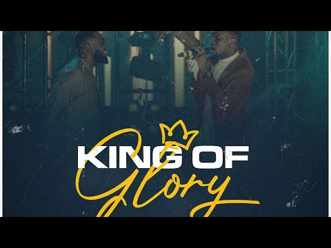 Download King Of Glory Mp3 By MOGmusic Ft. Preye Odede