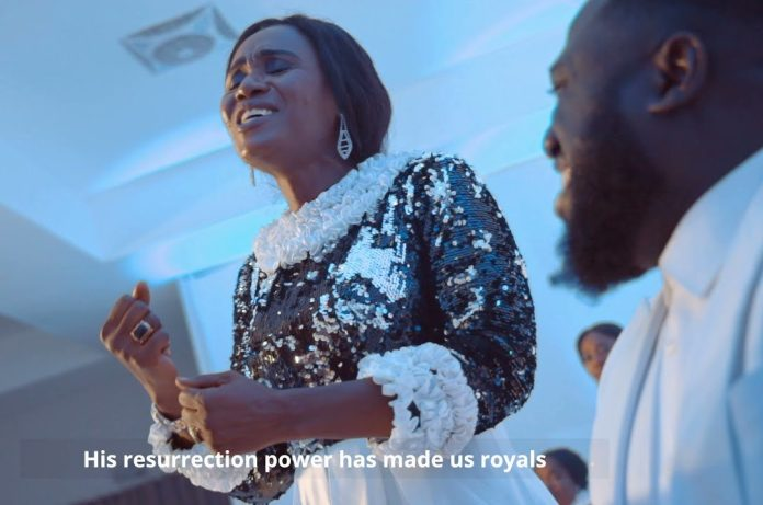 Daughters of Glorious Jesus x MOGmusic - Odo Ben Ni (Mp3, Lyrics, Video)