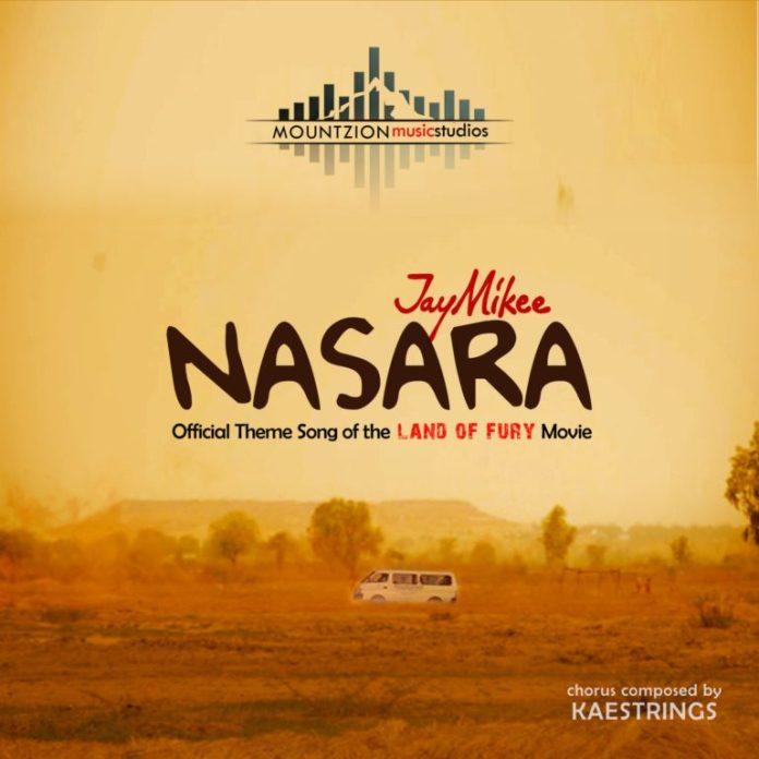 Download Jaymikee – Nasara - Land Of Fury (Mp3, Lyrics, Video)