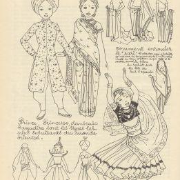 bw world folk costume vintage (22)