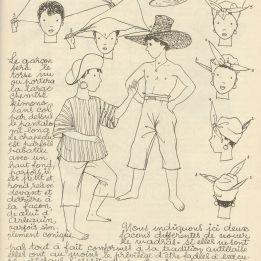 bw world folk costume vintage (3)