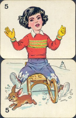 vintage body spiltter cards (16)